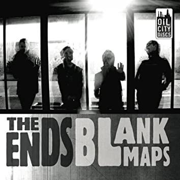Blank Maps