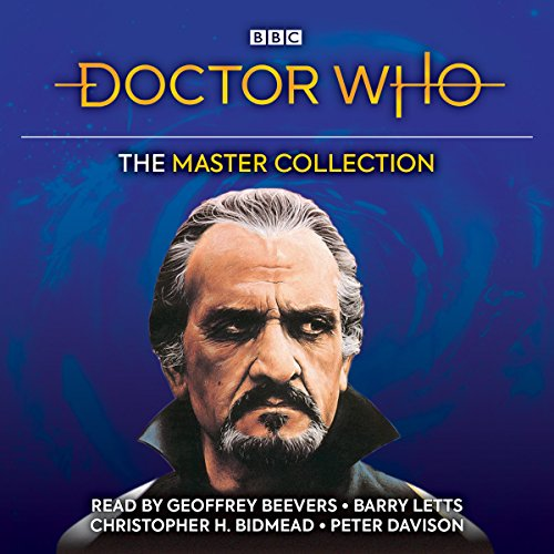 Doctor Who: The Master Collection Titelbild