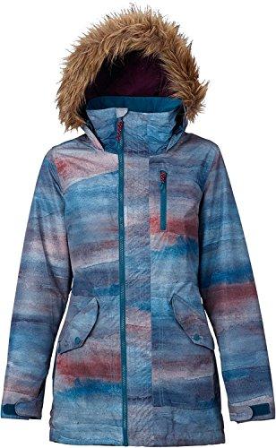 バートン スノーボードウェア Women's Hazel Jacket ウィメンズ ヘーゼル ジャケット 150141 J SEDON...