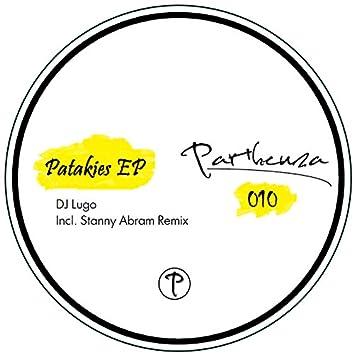 Patakies EP