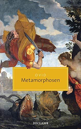 Metamorphosen (Reclam Taschenbuch)