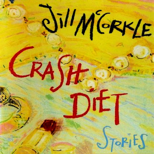 Crash Diet audiobook cover art