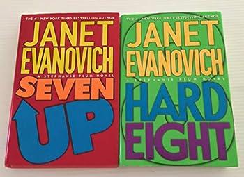 2 Books! 1  Seven Up 2  Hard Eight
