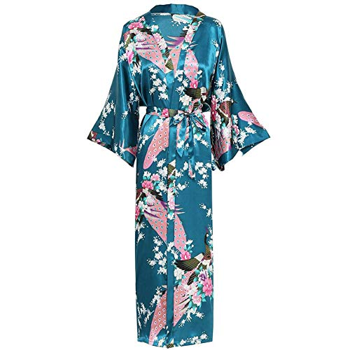 Batas y kimonos para Niña marca JLXZHOME
