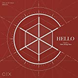 HELLO Chapter 2: Hello, Strange Place