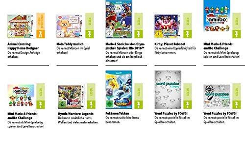 Animal Crossing amiibo: Björn - 3