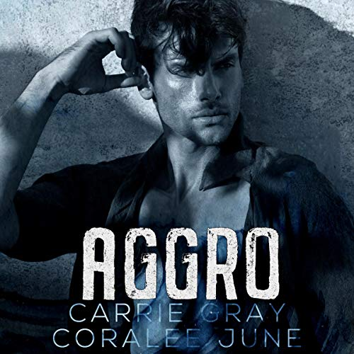 Aggro  By  cover art