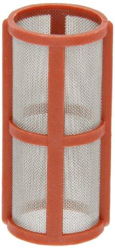 Banjo - LST550 Stainless Steel 316 Screen for Mini T Strainer, 50 Mesh, 1/2 - 3/4'