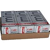 Diet Coke Mini 7.5 fl. oz Cans...