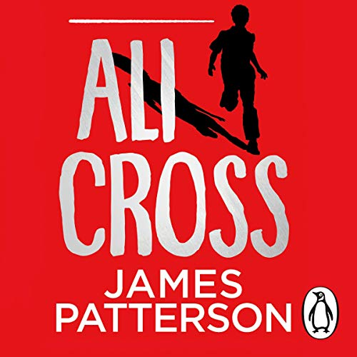 Ali Cross cover art