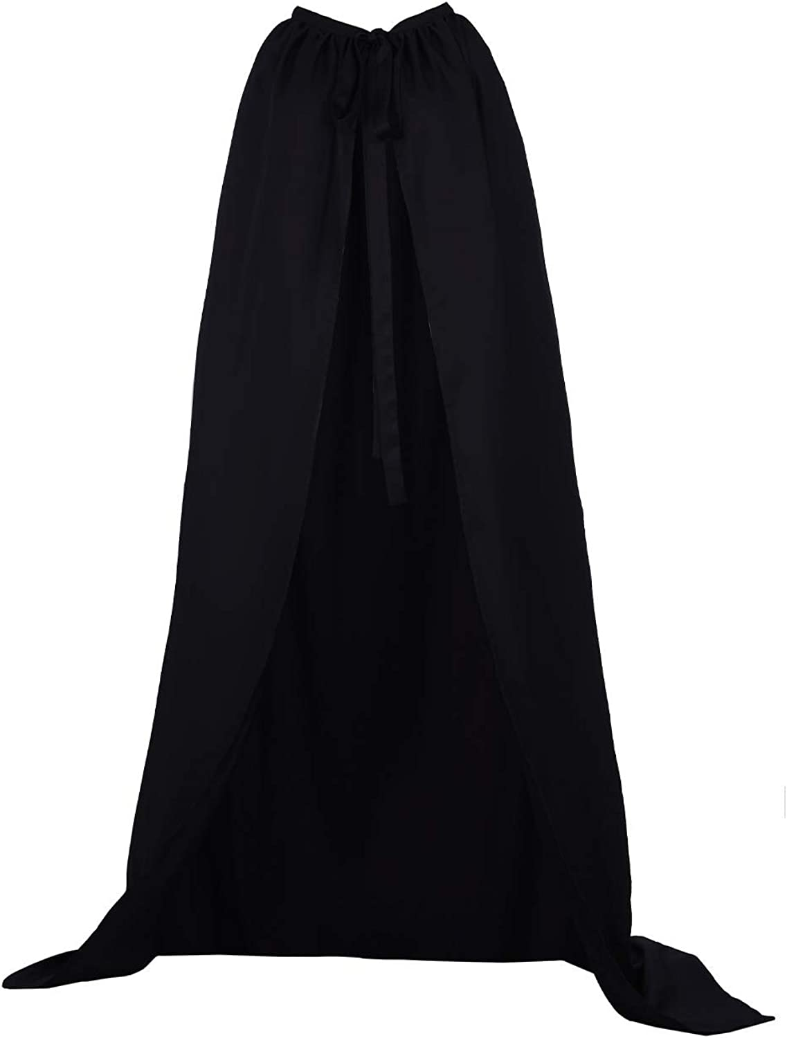 Wolancy Halloween Weekly update Large-scale sale Cloak Costume Full Luxury Length C Adult