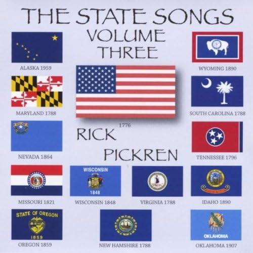 Rick Pickren