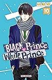 Black Prince & White Prince T10 (Black Prince and White Prince) - Format Kindle - 4,99 €