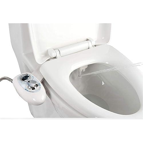 Pleasing Bidet For Toilet Amazon Co Uk Creativecarmelina Interior Chair Design Creativecarmelinacom