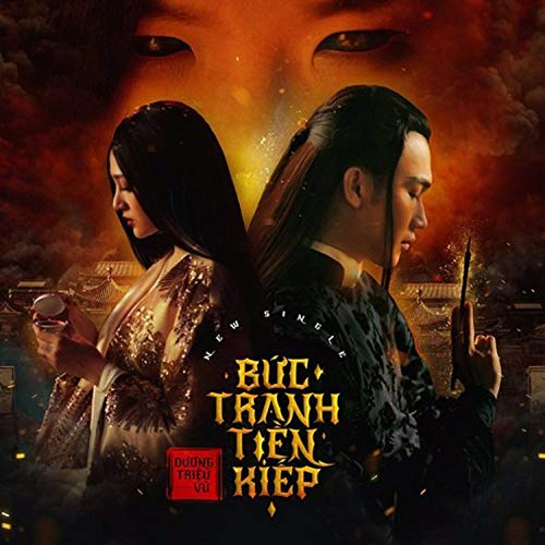 Buc Tranh Tien Kiep