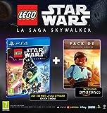 Lego Star Wars. La Saga Skywalker (Ps4) Exclusiva Amazon