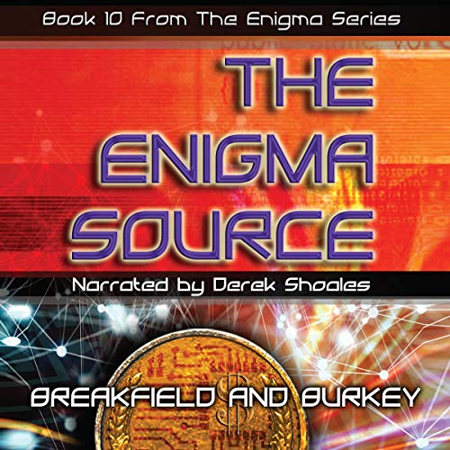 The Enigma Source cover art