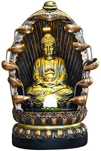 XXSHN Living Equipment Buddha 24