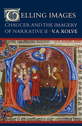 Telling Images: Chaucer and the Imagery of Narrative II