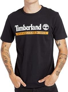 Timberland mens YC Established 1973 Tee (Regular) T-Shirt