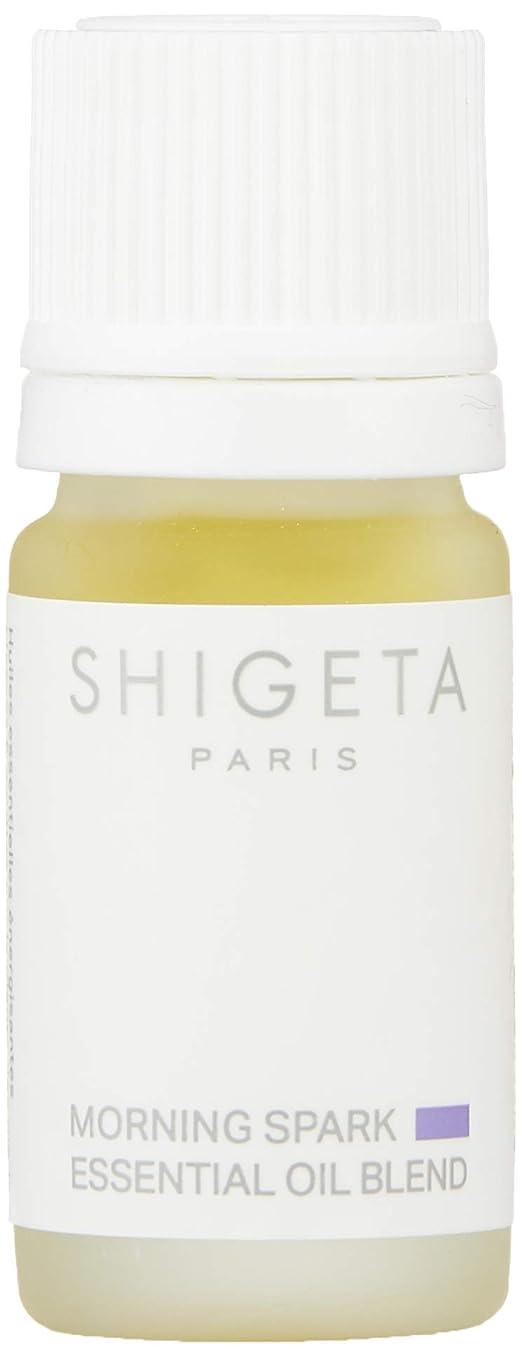 ショップ淡い理容師SHIGETA(シゲタ) モーニングスパーク 5ml