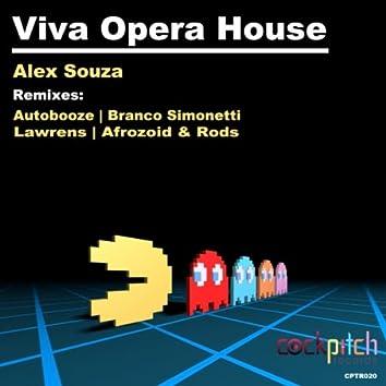 Viva Opera House