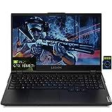 2021 Lenovo Legion 5 15 Premium Gaming Laptop I 15.6' FHD IPS 120Hz I AMD 6-Core Ryzen 5 4600H(i7-9750H) I 8GB DDR4 512GB SSD 1TB HDD I 1660 Ti 6GB I Webcam Backlit Win 10 + Delca 32GB Micro SD Card
