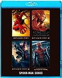 ウルトラバリュー スパイダーマンTM ブルーレイセット[Blu-ray/ブルーレイ]