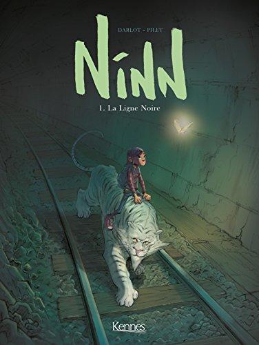Ninn T01: La Ligne noire