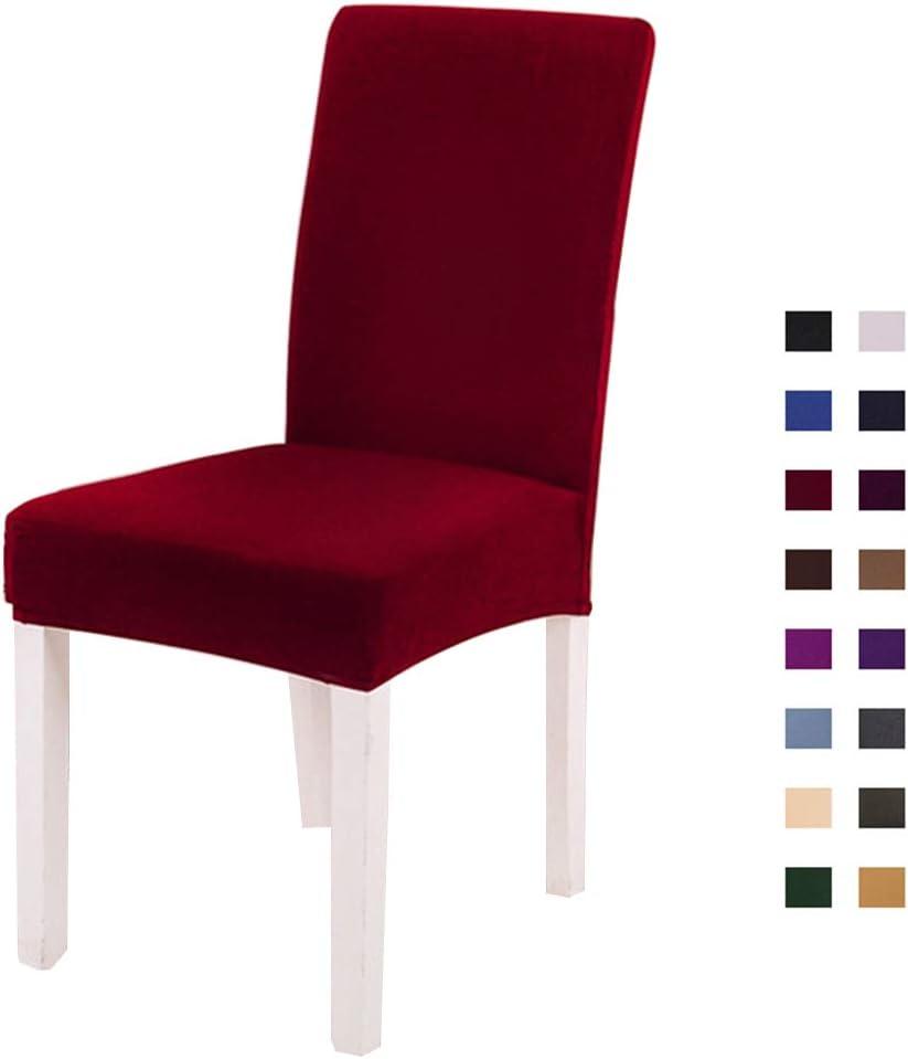 Funda para silla de escritorio color azul AllRing spande