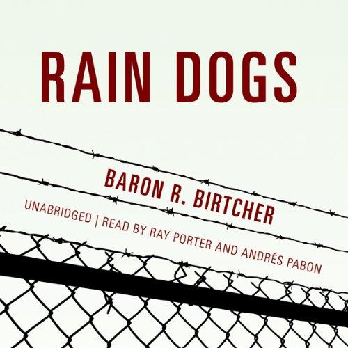 Rain Dogs audiobook cover art