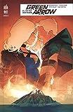 Green Arrow Rebirth, Tome 2 - L'île aux cicatrices