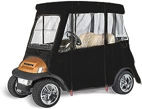 Greenline Club Car Precedent 2 Passenger Drivable Golf Cart Enclosure