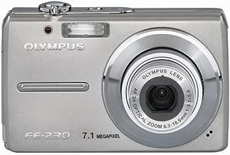 Olympus Stylus FE-230 7.1MP Digital Camera with 3x Optical Zoom