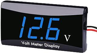 surface dc voltmeter