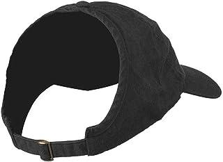 Eohak Backless Ponytail Hats Pony Cap Baseball for Women