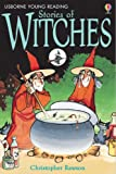 Stories Of Witches (Young Reading Audio Pack)