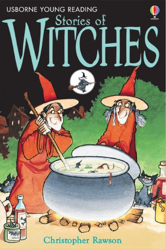 Stories Of Witches (Young Reading Audio Pack)の詳細を見る
