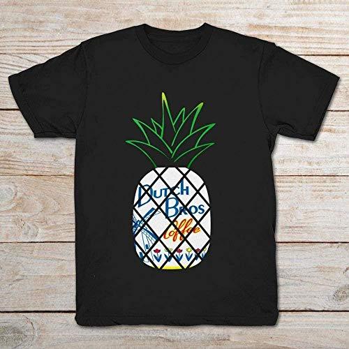 Dutch Bros Coffee Pineapple. T-Shirt, Long Sleeve, Sweatshirt, Hoodie Unisex Shirt, Youth T Shirt, Hoodie, Sweater, Long Sleeve, Sweatshirt
