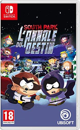 South Park: L'Annale du Destin - Nintendo Switch [Importación francesa]