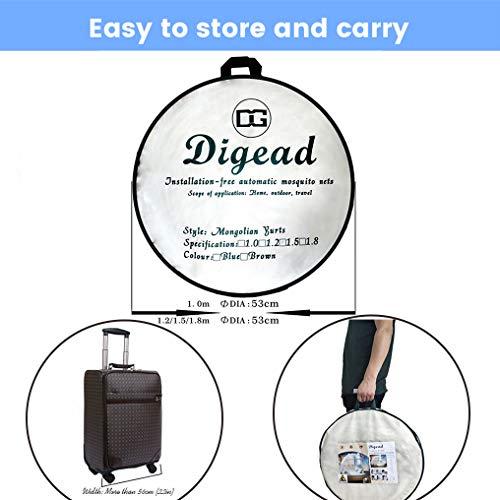Digead mosquito-net-menggu-0326-11