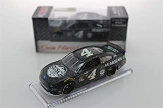 Lionel Racing, Kevin Harvick, Busch Car2Can, 2019, Ford Mustang, NASCAR Diecast 1:64 Scale