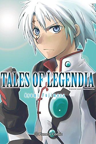 Tales of Legendia nº 01/06