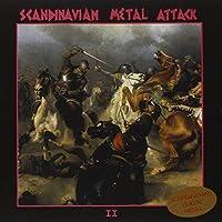 Scandinavian Metal Attack