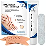 Best OPI Nail Fungus Treatments - Ariella Toenail Fungus Stop Nail Repair Cream, Repairs Review