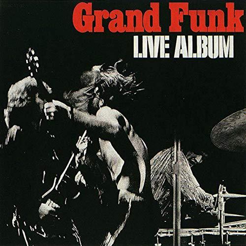 Live Album [Vinyl LP]