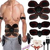 Elettrostimolatore Muscolare, Addominali Trainer, Macchine per...