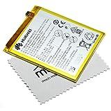 Batería para Huawei Original HB376883ECW para Huawei P9 Plus con paño de Limpieza mungoo