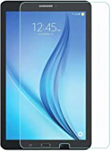 M.G.R.J® Tempered Glass Screen Protector for Samsung Galaxy Tab E 9.6 inch SM-T560 SM-T561