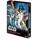 Star Wars - Cuaderno de notas A5 Premium (Una nueva esperanza) VHS